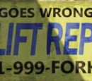 JJ's Forklift Repair