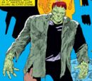 Frankenstein's Monster (Battleworld) (Earth-616)