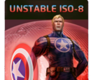 Unstable Iso-8