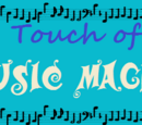 A Touch Of Music Magic:The Autumn Project 2015