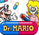 Retarded64: An Overdose of Dr. Mario