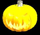 Хэллоуинская тыква (SS3)