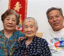 Li Suqing