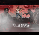 Volley of Pain