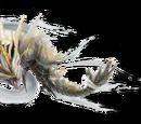 BannedLagiacrus/Monster Appreciation Week: Amatsu (4th Gen)