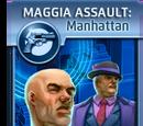 Prodigal Sun (8) - Maggia Assault: Manhattan