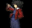 Personnages de Kara no Kyoukai