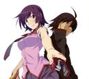 Monogatari Series (anime)