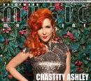 Chastity Ashley