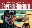 Captain America: White Vol 1 4/Images