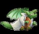Dragón Fuerza
