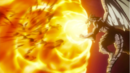 Igneel's breath attack against Acnologia.png