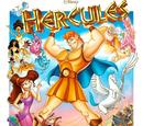 Геркулес (мультфильм)