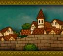 Lugares de The Legend of Zelda: Tri Force Heroes