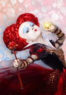 Red Queen (Live-Action Disney)