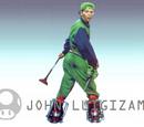 John Luigizamo