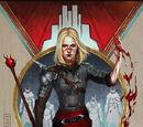 Crimson Coven