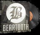 Music Kit/Beartooth, Disgusting