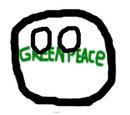 Greenpeaceball