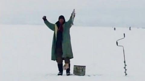 Про Риболовлю Всерйоз - Випуск 14 - Зимова ловля білої риби