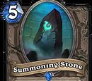 Summoning Stone