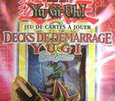 Deck de Démarrage Yugi Evolution