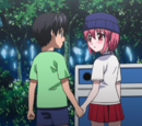 Manga/Anime Glossary terms for Elfen Lied