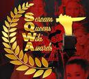Scream Queens Wiki Awards