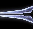 Энергетический меч Тип 1