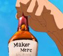 Burbon Maker Mark