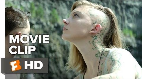 The Hunger Games Mockingjay - Part 1 Movie CLIP 4 - The Hanging Tree (2014) - Movie HD