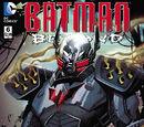 Batman Beyond Vol 5 6