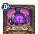 Wish for Power
