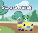 Scout and Friends(Theme)