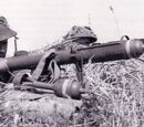 Projector Infantry Anti Tank (PIAT)