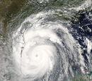 2355 Atlantic hurricane season