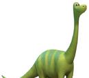 Либби (Хороший динозавр)