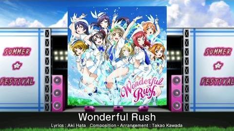 SIF - Wonderful Rush (Experto)