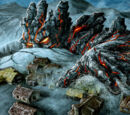 Cinder Colossus