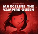 Marceline la Reine Vampire