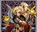 Dark Elf Lucy