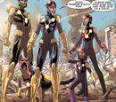 Nova Corps members (Earth-94241)