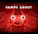 Sobre los Vampiros/Transcripción