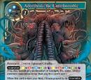 Adombrali, the Unfathomable