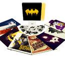 Batman: The Animated Series Vinyl Box Set