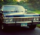 O Impala