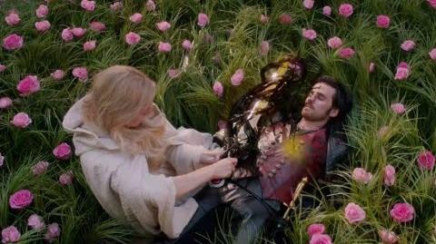 Once Upon A Time 5x08 Killian & Emma 7.3