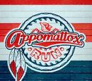 Appomattox Run (album)