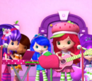 A Berry Merry Birthday/Gallery