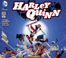 Harley Quinn Vol 2 22